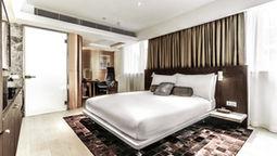 هتل اوولو سنترال هنگ کنگ چین