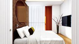 هتل اوولو نوهو هنگ کنگ چین