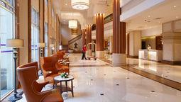هتل پارک رویال یانگون میانمار