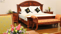 هتل پالم اسپرینگ یانگون میانمار