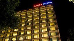 هتل پاندا یانگون میانمار