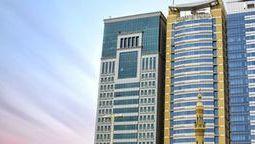 هتل پاراگون ابوظبی امارات