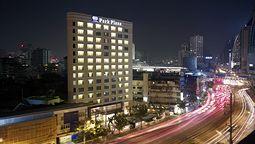 هتل پارک پلازا بانکوک تایلند