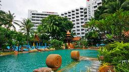 هتل مریوت پاتایا تایلند