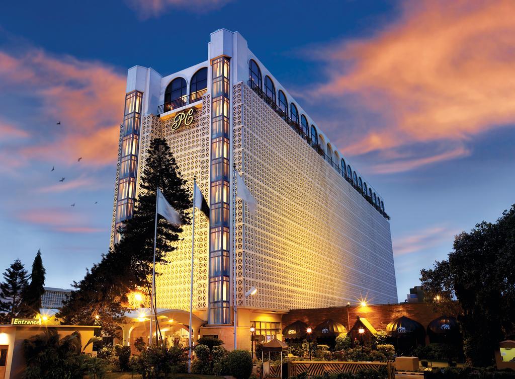 هتل مروارید قاره کراچی - هتل های ارزان کراچی قیمت