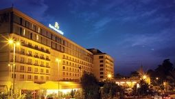 هتل پرل کانتیننتال لاهور پاکستان