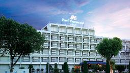هتل پرل کانتیننتال پیشاور پاکستان