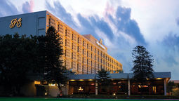 هتل پرل کانتیننتال اسلام آباد پاکستان