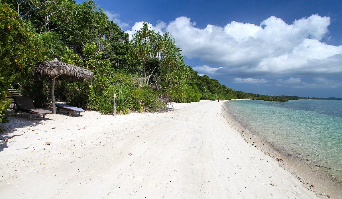جزیره پمبا تانزانیا Pemba Island