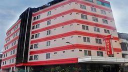 هتل پلازا هارکو مانگا دووا جاکارتا اندونزی