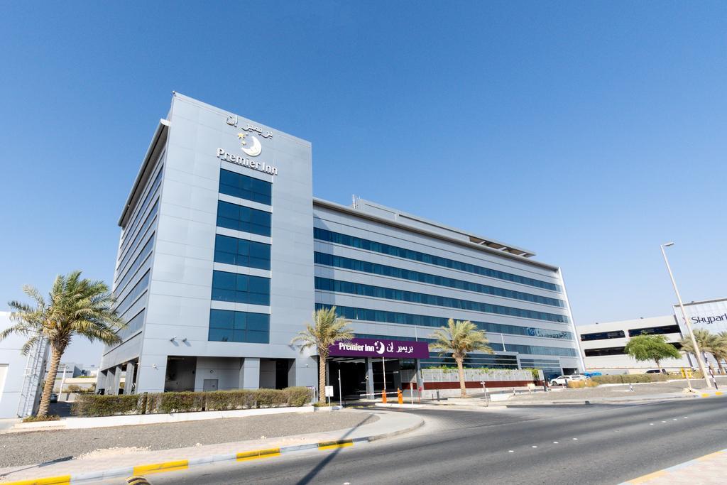 هتل پریمیر آی ان ان ابوظبی Premier Inn Abu Dhabi Hotel - خرید اینترنتی هتل در ابوظبی