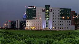 هتل پرییر سیلیکون دبی امارات
