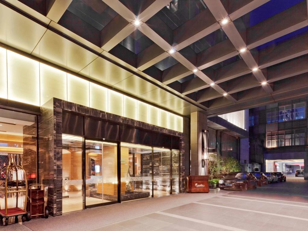 هتل های نزدیک فرودگاه شانگهای و نزدیک مرکز شهر شانگهای