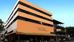 هتل کوئین پاتایا تایلند