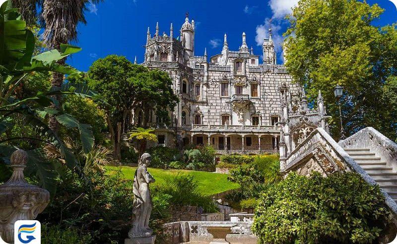 هزینه سفر هوایی به پرتغال