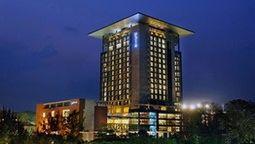 هتل ردیسون بلو چیتاگونگ بنگلادش