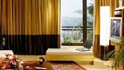هتل ردیسون بلو داکا بنگلادش