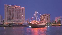هتل ردیسون بلو دبی امارات