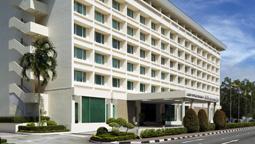 هتل ردیسون بندر سری بگاوان برونئی