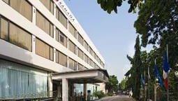 هتل رامادا پلازا کراچی پاکستان