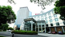 هتل رامادا پلازا شانگهای چین