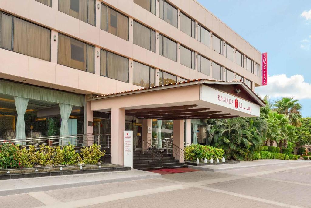 هتل رامادا پلازا بای ویندهام کراچی