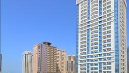 هتل رامادا شارجه امارات