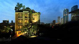 هتل راسونا ایکون جاکارتا اندونزی