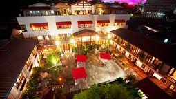 هتل رد وال گاردن پکن چین