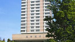 قیمت و رزرو هتل در تایپه تایوان و دریافت واچر