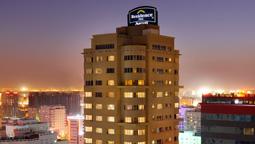 هتل رزیدنس این منامه بحرین