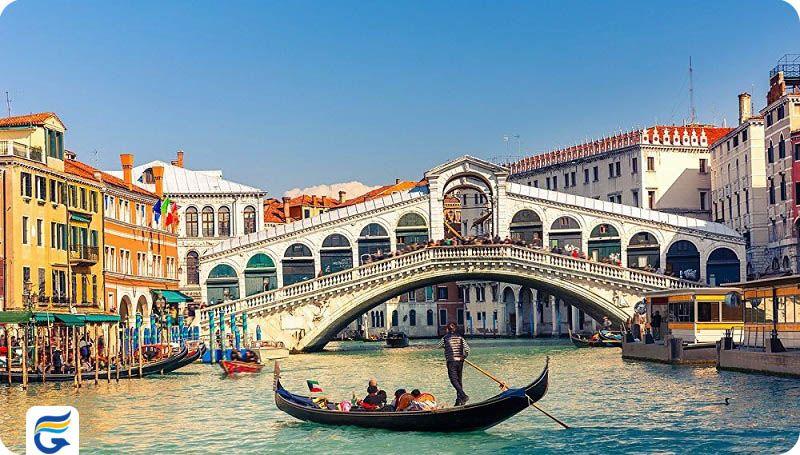 اطلاعات پروازهای ایتالیا