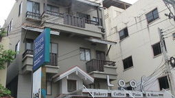 هتل رینیا هاوس پاتایا تایلند