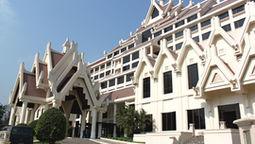 هتل رز گاردن یانگون میانمار