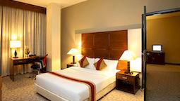 هتل رز ویو سیلت بنگلادش