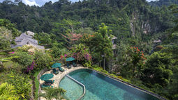 هتل رویال پیتا ماها بالی اندونزی