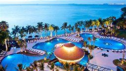 هتل رویال وینگز پاتایا تایلند