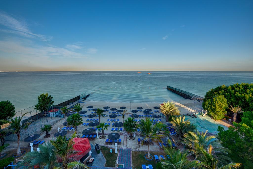 ساحارا بیچ ریزورت اند اسپا شارجه Sahara Beach Resort & Spa- هتل شارجه رزرو
