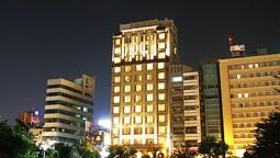 هتل سان وانت تایپه تایوان