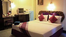 هتل ساواسده پاتایا تایلند