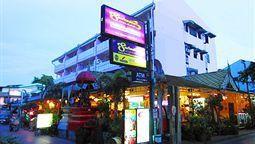 هتل ساواسده اسمایل این بانکوک تایلند