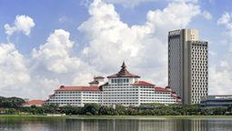 هتل سدونا یانگون میانمار