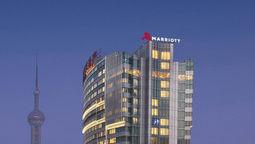 هتل مریوت شانگهای چین