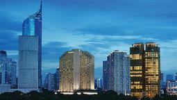 هتل شنگری لا جاکارتا اندونزی