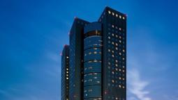 هتل شنگری لا تایپه تایوان