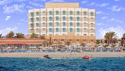 هتل کارلتون شارجه امارات