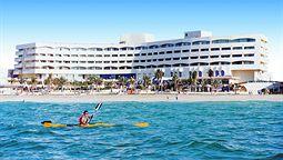 هتل گرند شارجه امارات