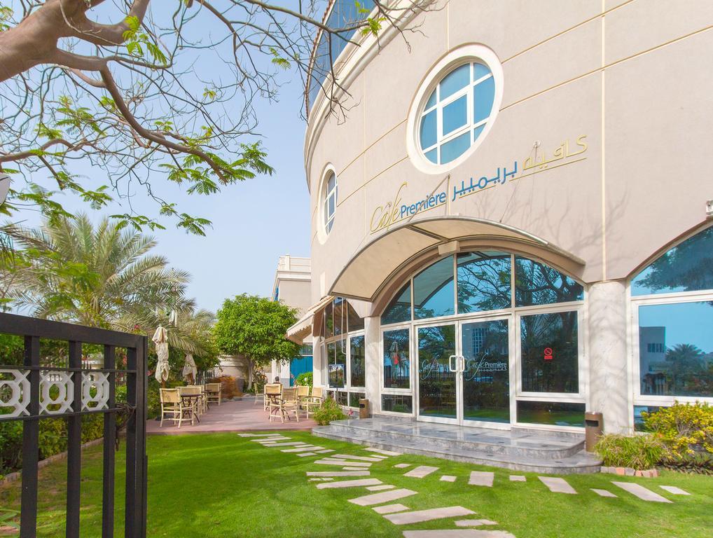 هتل پریمیر اند ریزورت شارجه Sharjah Premiere Hotel & Resort- لیست هاستل های ارزان قیمت شارجه