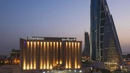 هتل شراتون منامه بحرین