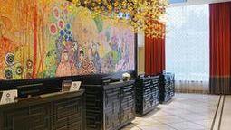 هتل شراتون دوشنبه تاجیکستان